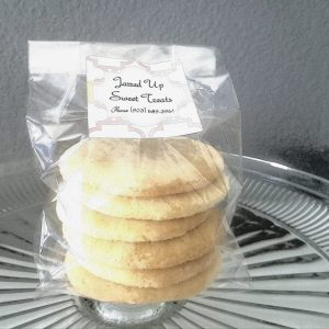 Snickerdoodle Cookies- homemade