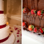 Bride and Groom's Cake Bundle
